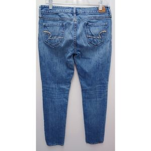 American Eagle Outfitters Jeans - American Eagle Skinny Stretch Size 8